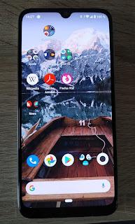 Foto mit dem Xiaomi Mi 8 Lite aufgenommen