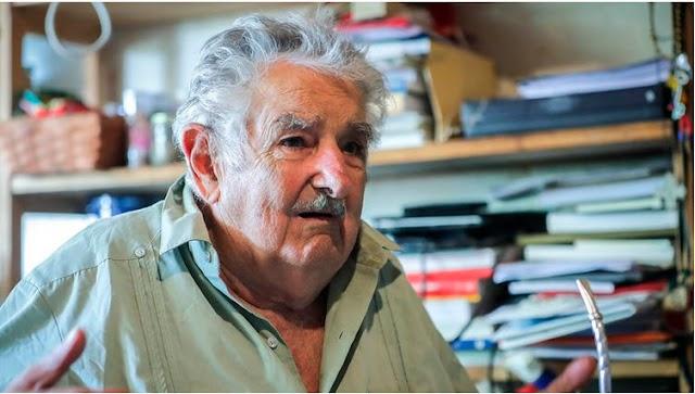 """José """"Pepe"""" Mujica: """"La lucha armada no puede ser un objetivo de vida"""