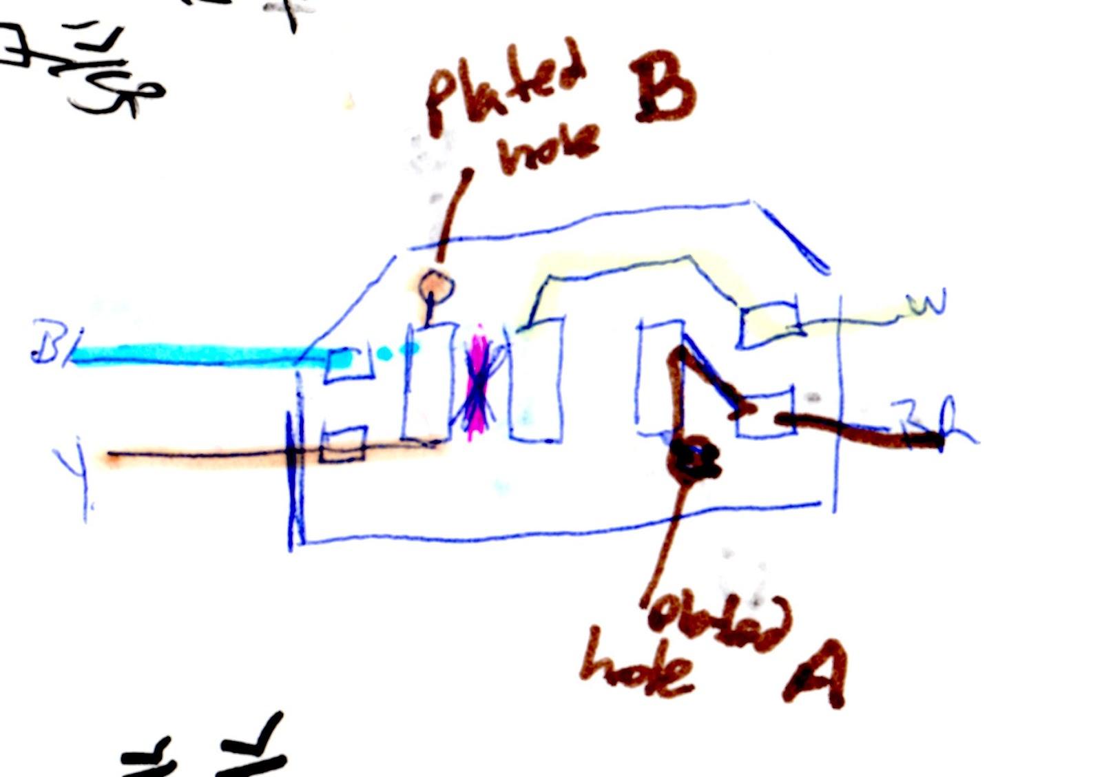 Series Parallel Speaker Wiring Calculator On Wiring A Dcc Decoder