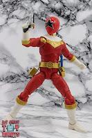 Power Rangers Lightning Collection Zeo Red Ranger 24
