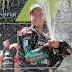 Quartararo Beberkan Kunci Kemenangan di MotoGP Spanyol