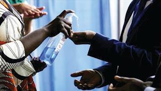 How Coronavirus Is Changing The Way Nigerians Live