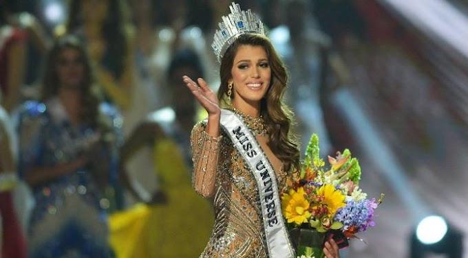 Zap News transmite a Gala de Eleição do Miss Universo 2017