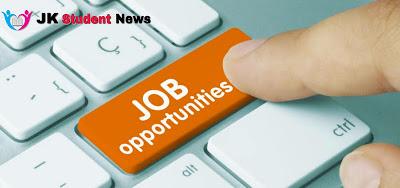 J&K Police SPO Job 2021 - Check here