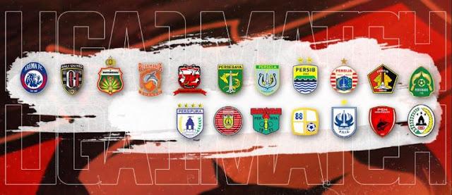 Hasil dan Klasemen Liga 1 2020 Pekan Ketiga