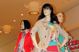 Peluang Usaha Bidang Fashion