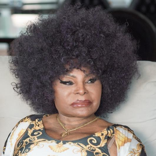 Elza Soares completa 90 anos
