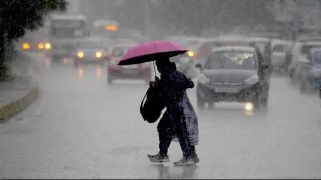 Bihar Weather: उत्तर बिहार में अगले 24 घंटे में हो सकती है भारी बारिश, मौसम विभाग ने जारी किया येलो अलर्ट