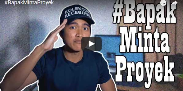 [Vidio] Diduga Ujaran Kebencian, Kaesang Putra Jokowi Dilaporkan ke Polisi Atas Kasus Penodaan Agama