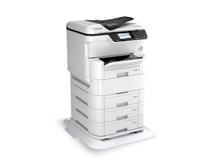 Epson WorkForce Pro WF-C878R Drivers Download, Review