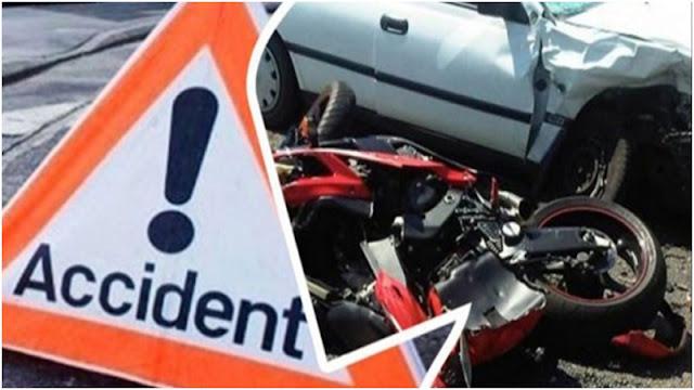 المهدية : حادث مرور خطير يودي بحياة شاب 28 سنة