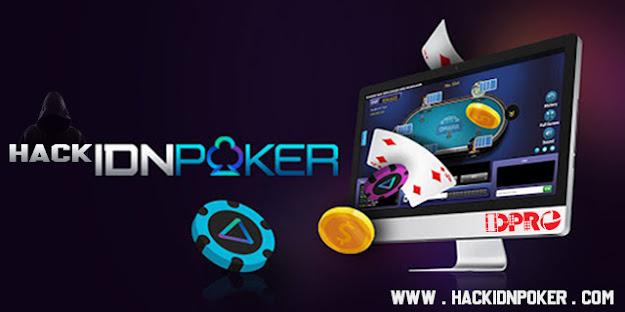 Hack Idn Poker Online Menggunakan Program Terbaru Dari ID PRO !