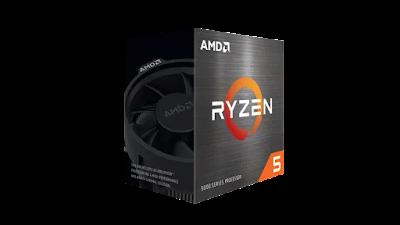 AMD-Ryzen-5-5600X-Box