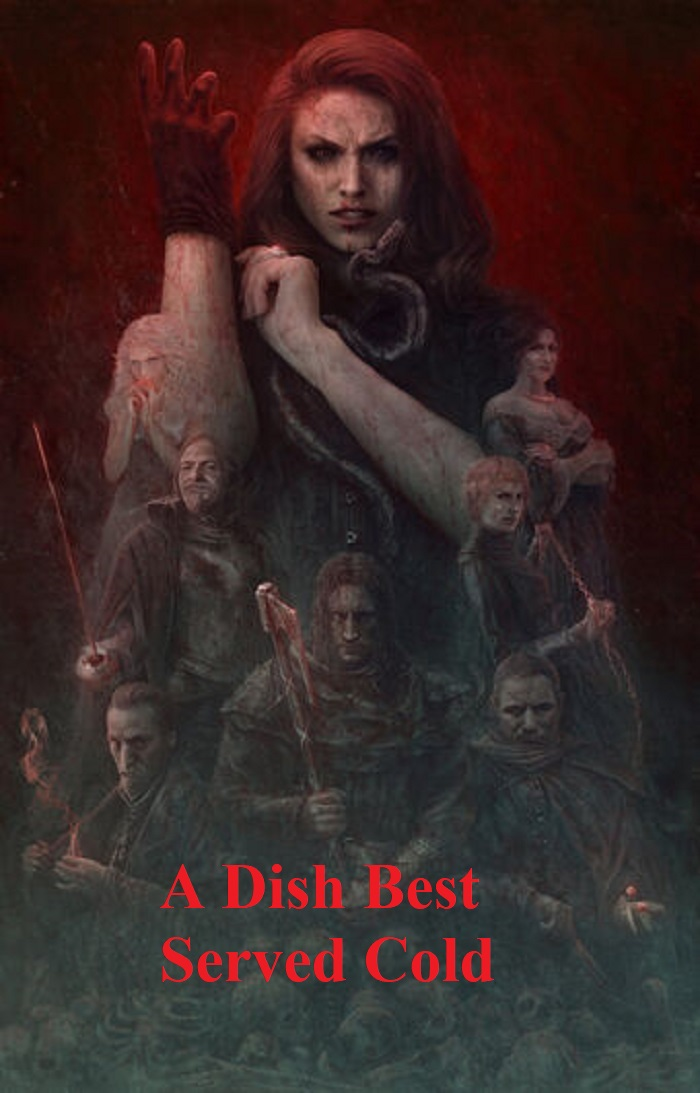 A Dish Best Served Cold Novel Chapter 201 To 210 PDF