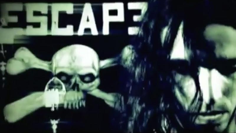 Escape - ¨Veneno¨ - Videoclip - Dirección: Dela. Portal Del Vídeo Clip Cubano