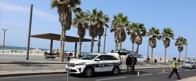 Két hetes általános zárlat Izraelben: vasárnap 17 órától