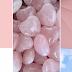 Cores do ano da Pantone: Rose Quartz