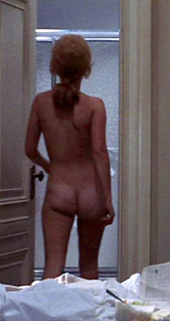 Naked pics of ann margret think