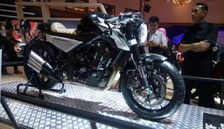 Beginilah-Bentuknya-Jika-CB500F-di-Modif-Cafe-Racer