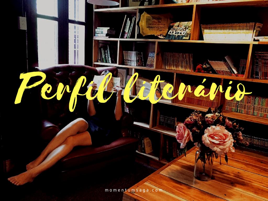perfil literário