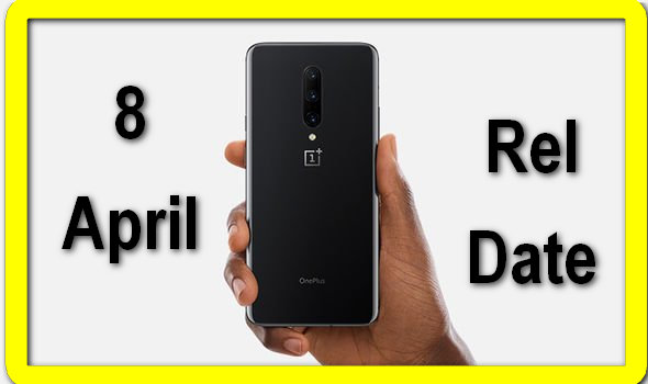 The Phone OnePlus 8 series will revealed on April 15th without the OnePlus 8 Lite