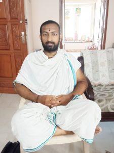 G Gajanan Ganabadigal