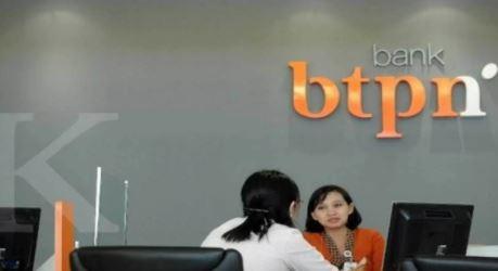 Alamat Lengkap dan Nomor Telepon Kantor Bank BTPN Syariah di Sleman