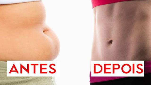Queima de gordura abdominal - funciona?