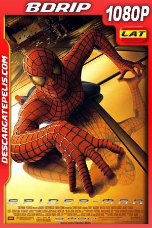 El hombre araña (2002) BDrip 1080p Latino – Ingles