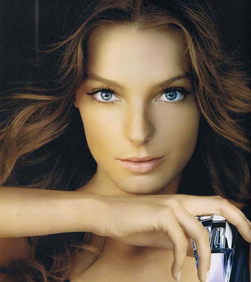 Kiev Model Daria 23: Celebrities In Hot Bikini: Daria Werbowy- Ukrainian
