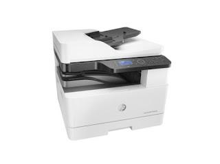 HP LaserJet MFP M436nda Driver Downloads, Review, Price