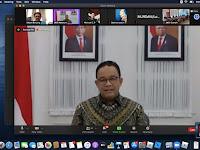 Sukses Gelar Webinar di HUT I, JMSI Optimis 2021 Jadi Konstituen Dewan Pers