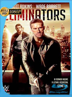 Eliminators (2016)  HD [1080p] Latino [Mega] dizonHD