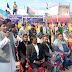 एनआरसी के विरोध में बहुजन क्रांति मोर्चा का प्रदर्शन