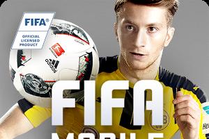 FIFA Mobile Football / Soccer v1.1.0 Apk Terbaru