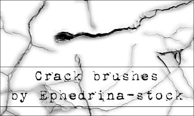 crack brushes photoshop