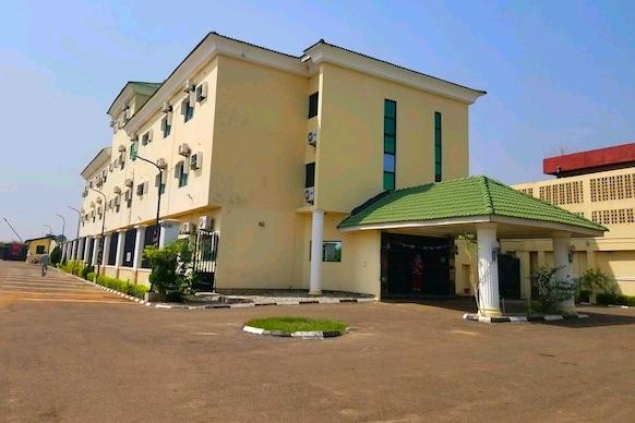 Ragaray Executive Suites