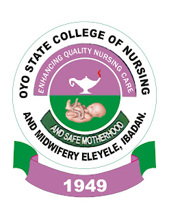 Oyo State College Of Nursing & Midwifery Admission Forms 2018