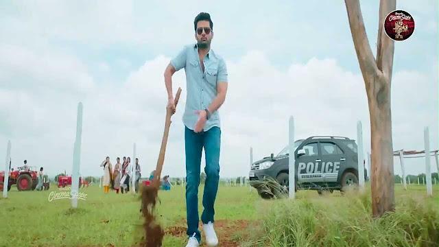 Hindi New Movie Bheeshma 2020