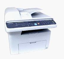 Samsung SCX-4725FN Printer Driver Download