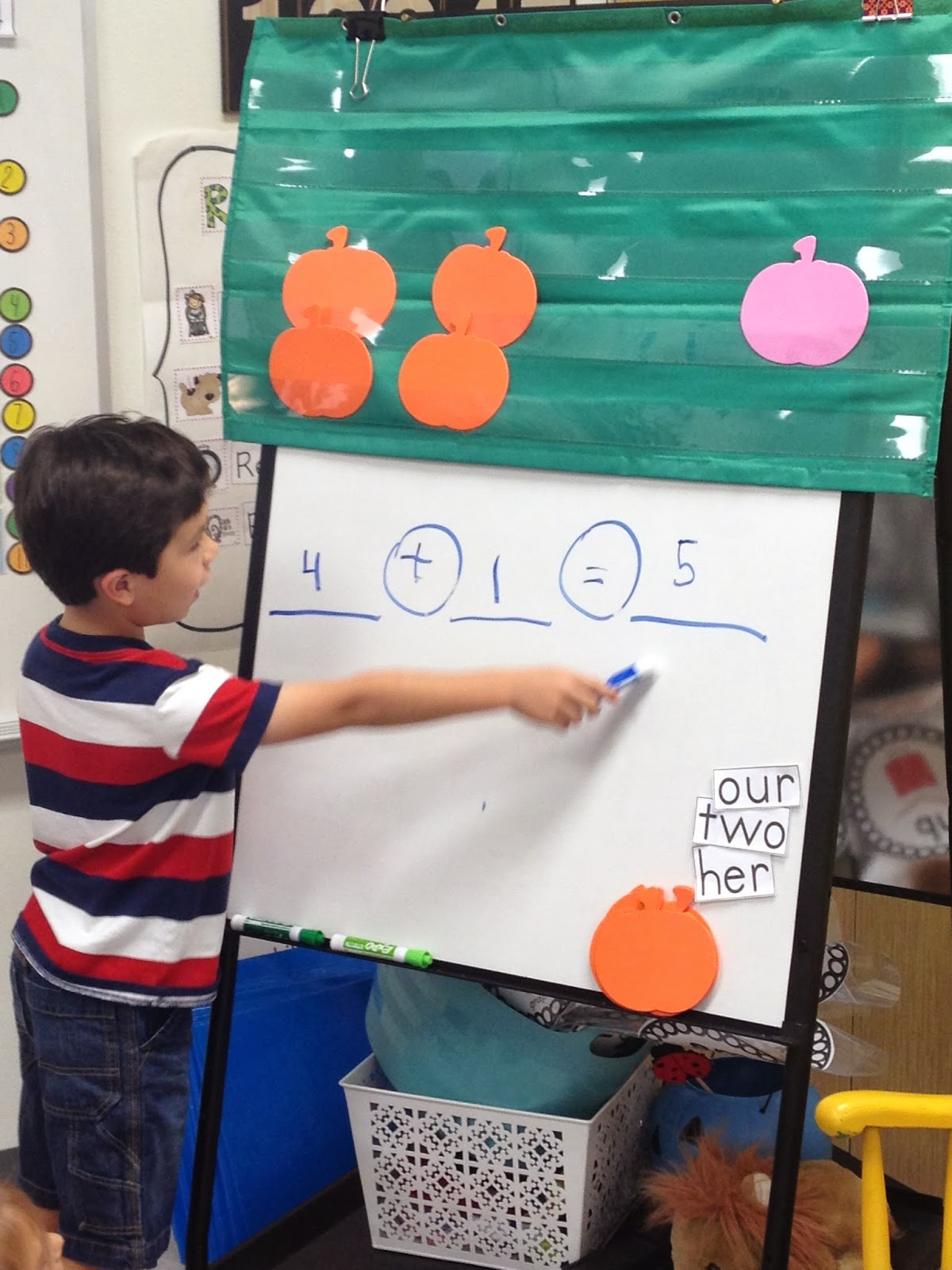 Guided Math In First Grade