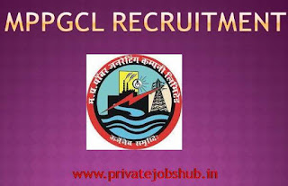 MPPGCL Recruitment