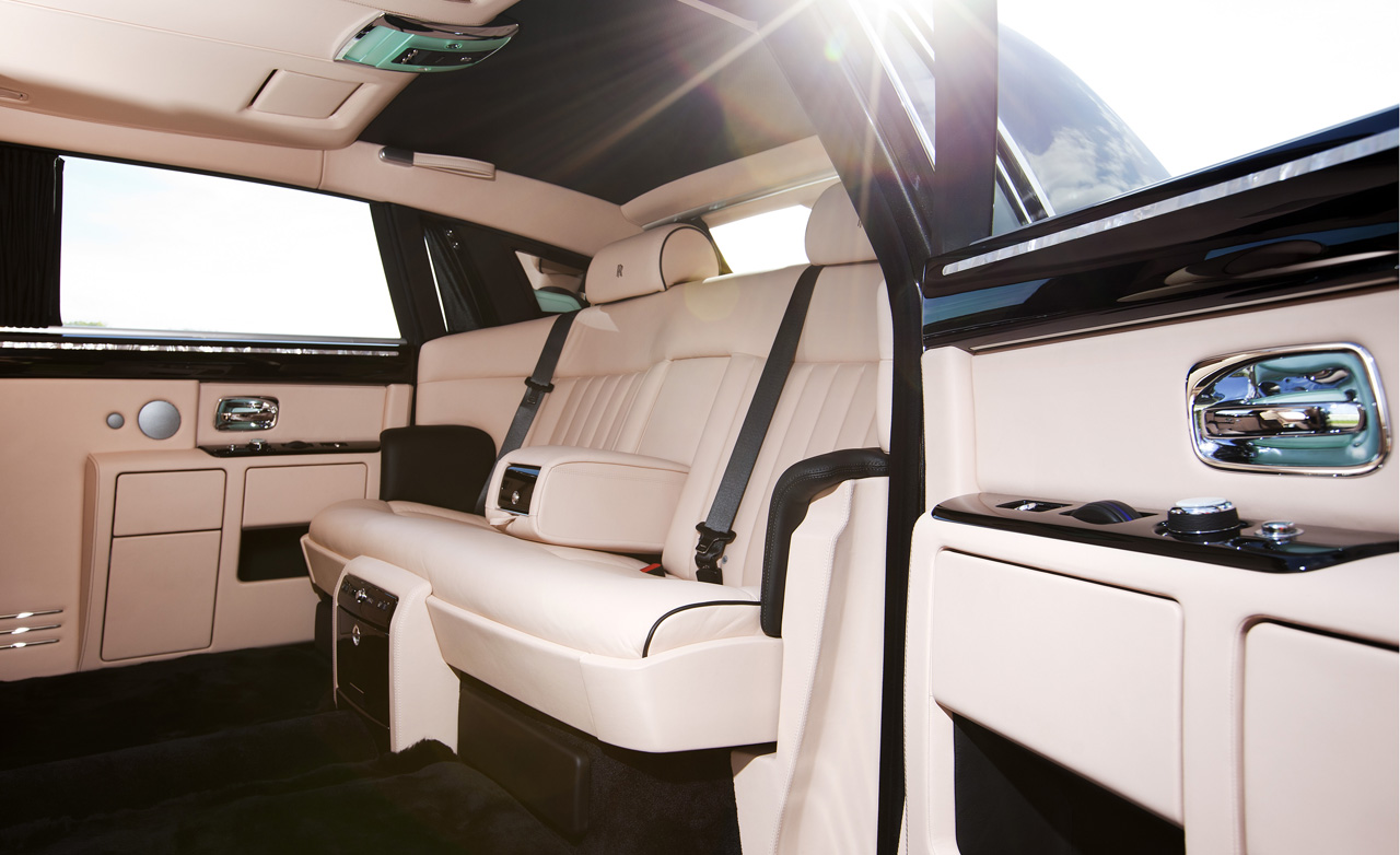 Rolls Royce Interior | Car Models