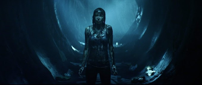 MicroReview: Extraterrestrial (2014)