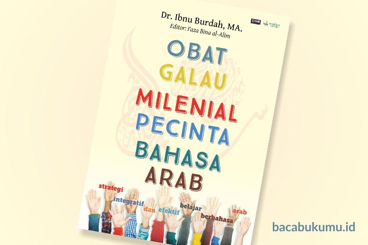 Resep bagi Milenial Pecinta Bahasa Arab