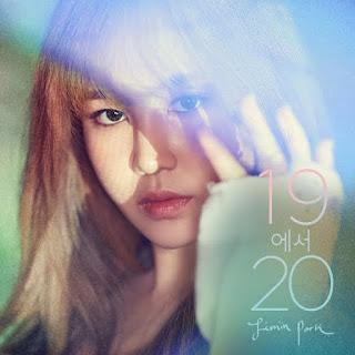 Jimin Park (박지민) of 15& – Try (다시)