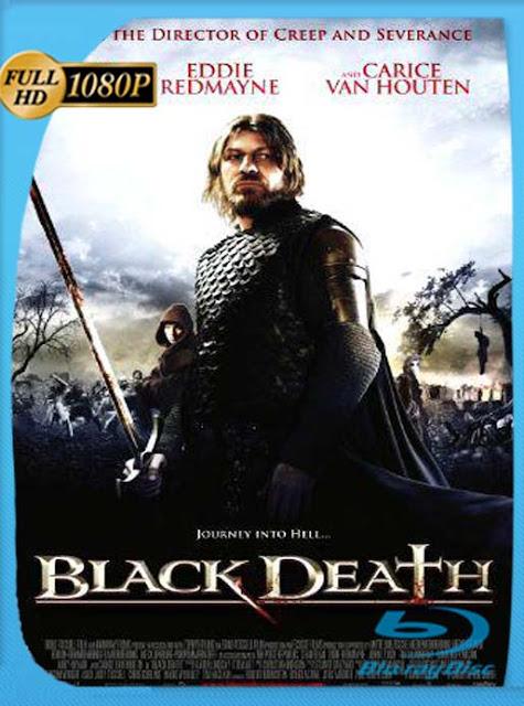 Black Death [Garra Negra] {Almas Oscuras} (2010) HD [1080p] Latino [GoogleDrive] SilvestreHD