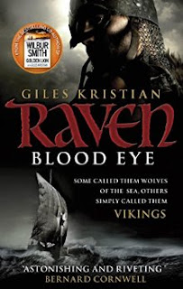 Giles Kristian collection, Raven: Blood Eye £0.99 format kindle Offer by Amazon UK