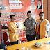 Indra Gunalan, Resmi Mendaftar Ke Partai Hanura