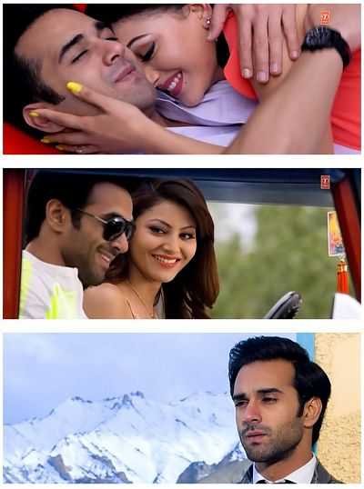 Sanam Re 2016 Hindi Movie Torrent 300MB uTorrent Mkv Download